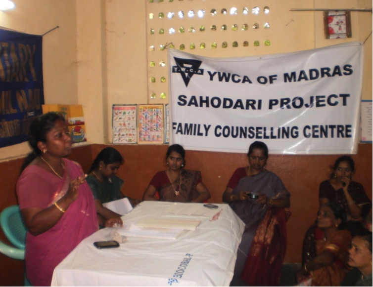 Sahodari - Family Counselling Centre